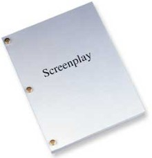 Screenplay photo